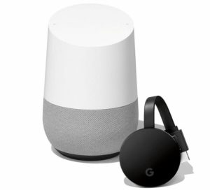 Google Home Description